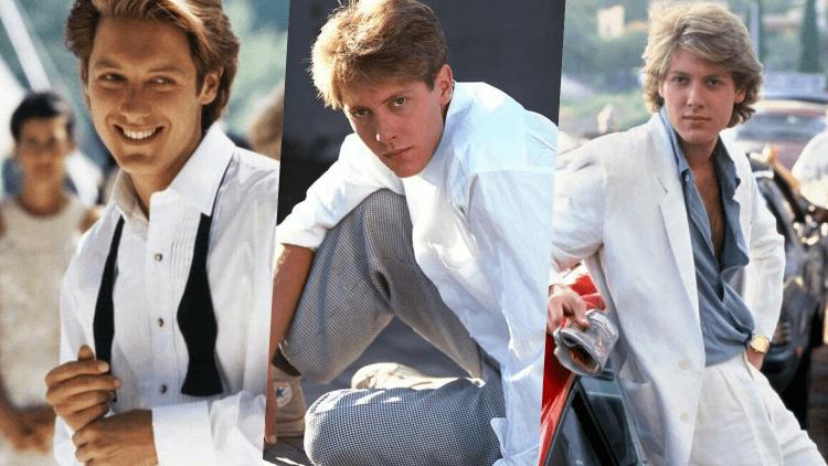 詹姆斯史派德曾演過不少變態角色。