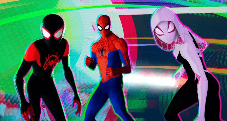 菲爾洛德參與編劇的超級英雄動畫電影《蜘蛛人:新宇宙》同時也介紹了來自不同宇宙的蜘蛛人,劇情細節相當繁複。