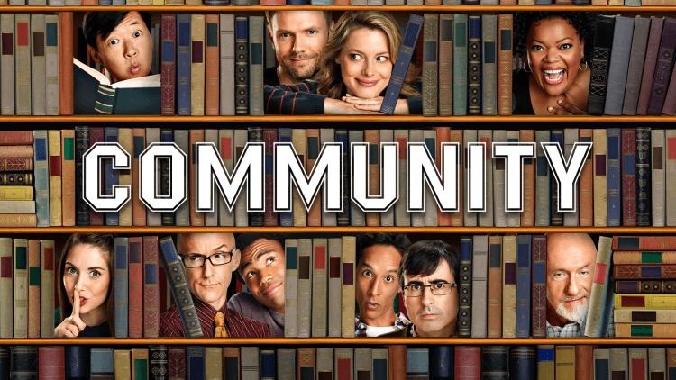 《廢柴聯盟》先後於 NBC 頻道、美國雅虎上播映,最後由 Hulu 影音平台接手。