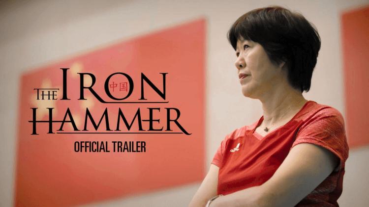 演員陳沖《The Iron Hammer》將在「We Are One」線上影展舉行世界首映。