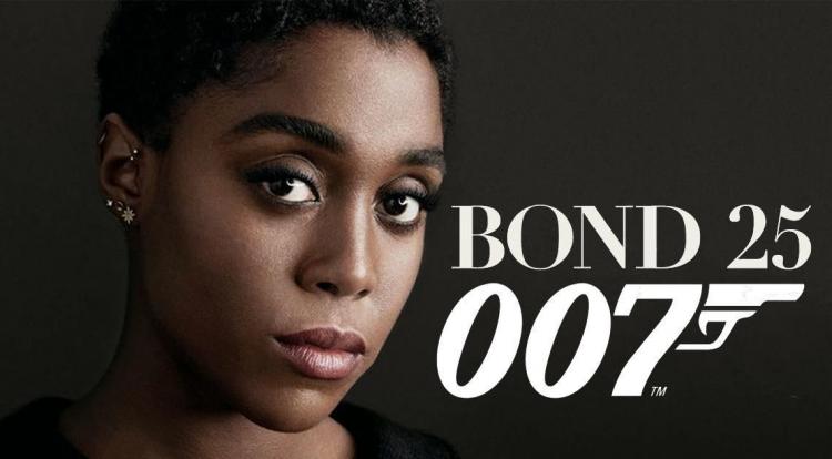 拉沙納林奇是否會接下丹尼爾克雷格的棒子,成為下一任龐德,是近來《007》系列影迷熱論的主題。