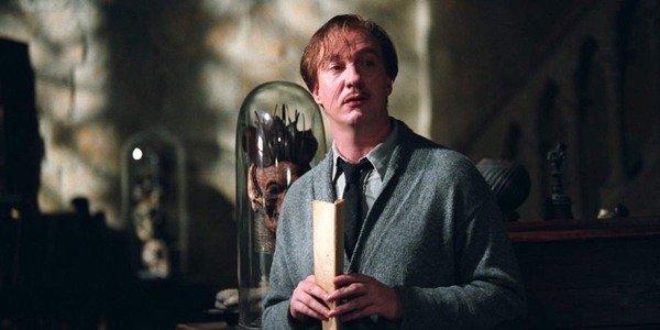 大衛休利斯在《哈利波特》系列中飾演「路平教授」。