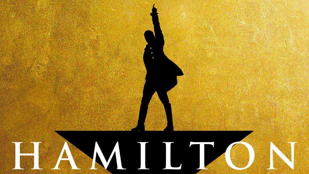Disney+ 電影《漢米爾頓》。