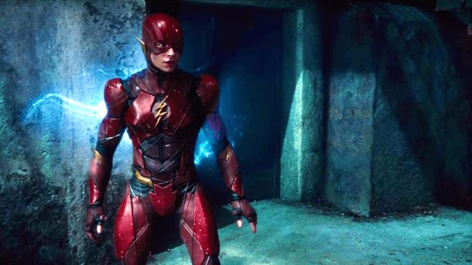 伊薩米勒客串演出《閃電俠》CW 影集版。
