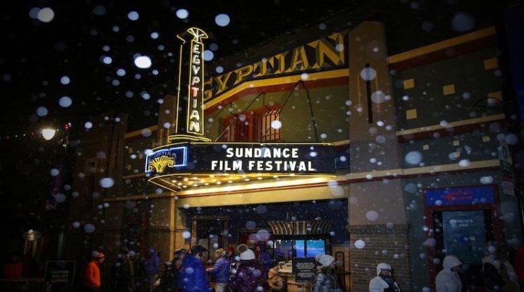 美國獨立製片影展——日舞影展。