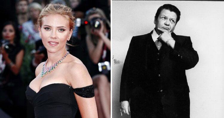 史嘉蕾喬韓森原將在傳記電影《Rub & Tug》飾演傳奇情色大亨 Dante Tex Gill 泰克斯。