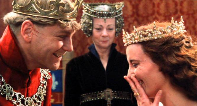 1989 年電影《亨利五世》。