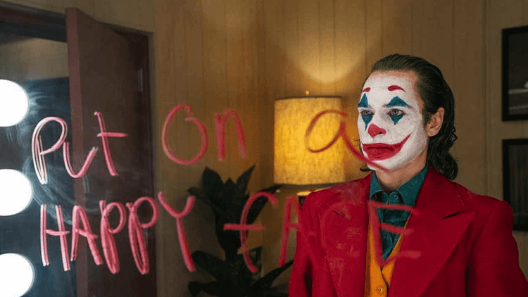 《小丑》超越《猛毒》刷新影史 10 月份北美開票紀錄,DC 相關題材電影傳說再添一筆首圖