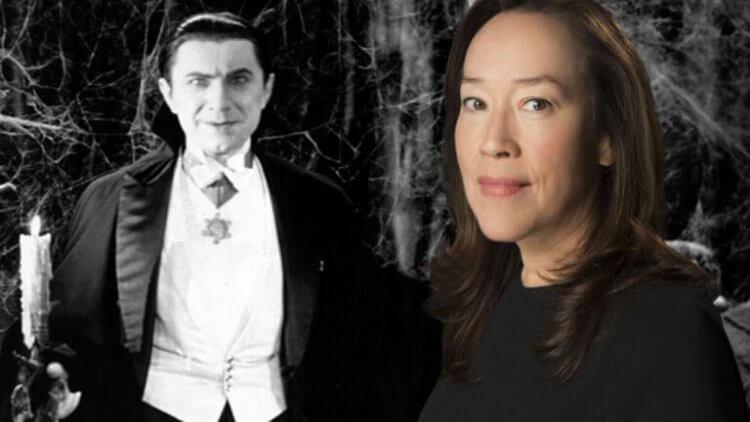 《詭宴》導演凱琳庫薩瑪將執導《德古拉》。