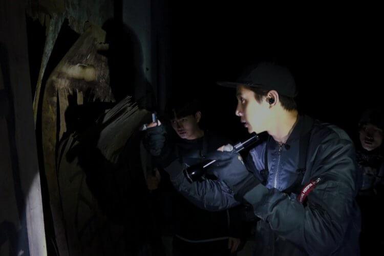 2014 年始,韓國恐怖片如《鬼病院:靈異直播》等作品,具有更濃厚的的政治批判。