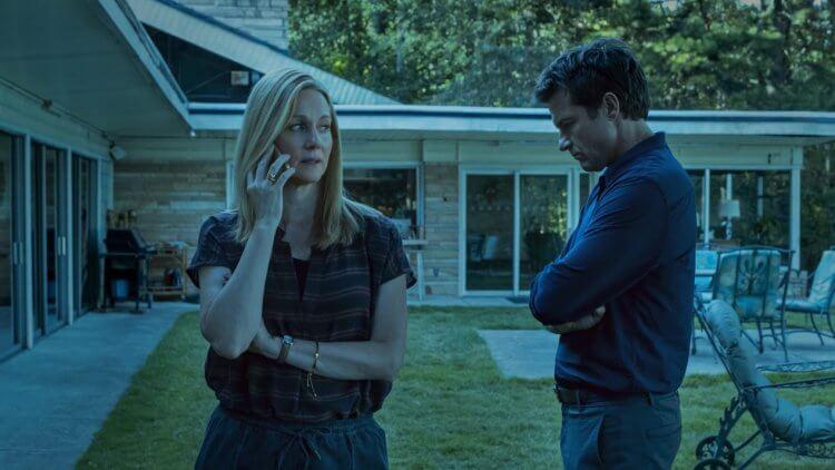 Netflix 人氣影集系列《黑錢勝地》在 2020 第 72 屆艾美獎入圍 18 個獎項。