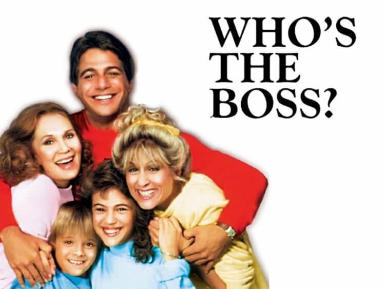 80 年代美國情境喜劇影集《妙管家》將推出全新續篇系列。