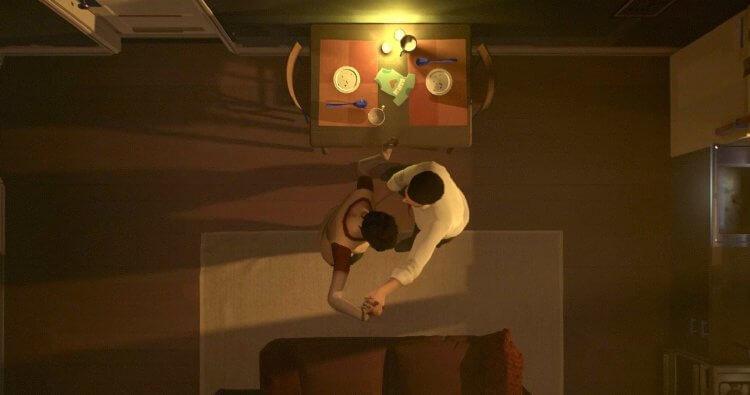 遊戲《12 分鐘》由黛西蕾德莉、詹姆斯麥艾維參與配音。