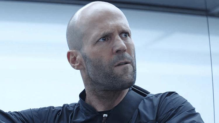 《玩命關頭:特別行動》傑森史塔森,原本在《來自多倫多的男人》中預定飾演一名殺手。