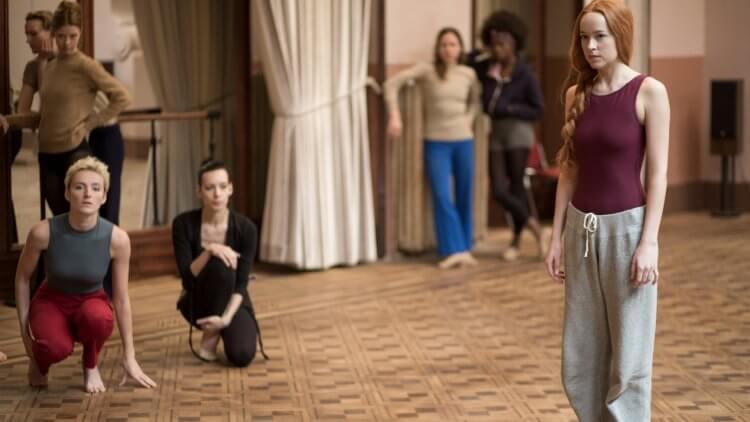 盧卡格達戈尼諾導演驚悚電影《窒息》。