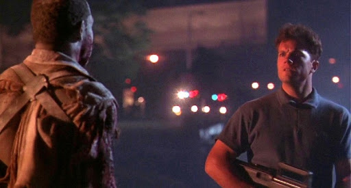 《終極戰士 2》電影劇照。