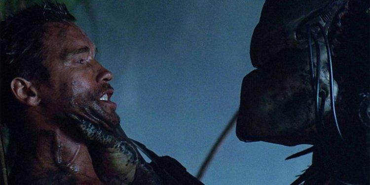 阿諾是促成《終極戰士》的一大推手。