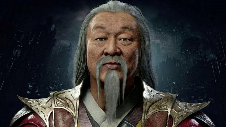 《真人快打 11》的第一位新增下載角色,就是田川臉的尚宗。