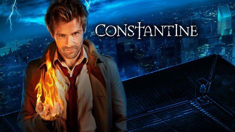 戴托羅曾表示,他不介意繼續沿用影集版的康斯坦汀。