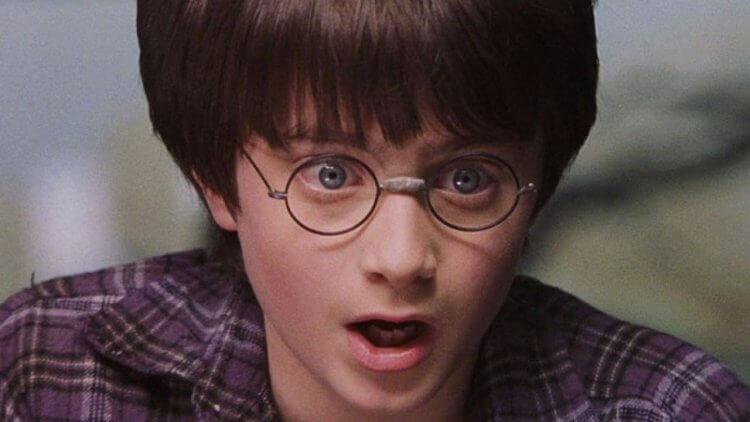 《哈利波特:消失的密室》丹尼爾雷德克里夫。