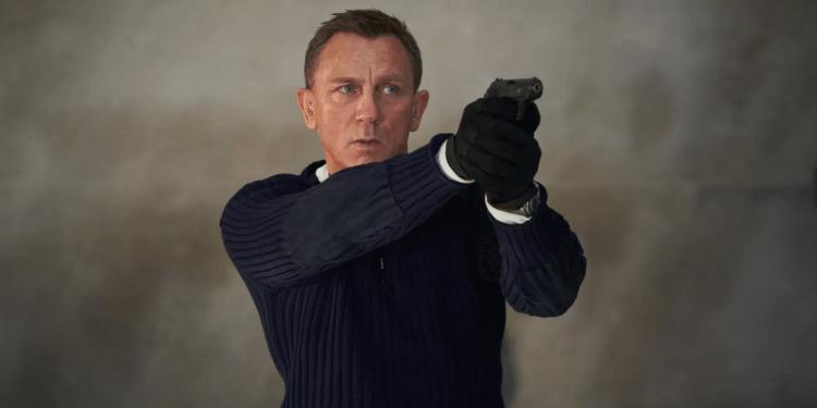 丹尼爾克雷格即將在《007:生死交戰》告別詹姆士龐德的角色