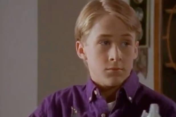 12 歲起便出演迪士尼節目的影星雷恩葛斯林。
