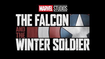 Disney+《獵鷹與酷寒戰士》影集。