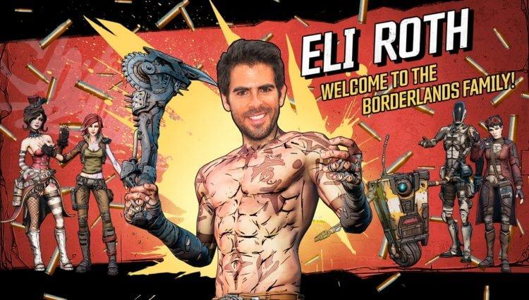 艾利羅斯將要執導遊戲《邊緣禁地》的改編電影。