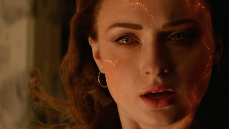 《X 戰警:黑鳳凰》劇照。