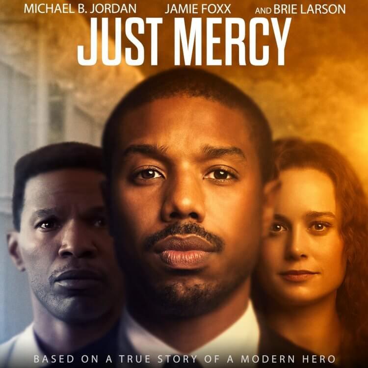 《不完美的正義》由麥可 B 喬丹、傑米福克斯,以及布麗拉森主演。