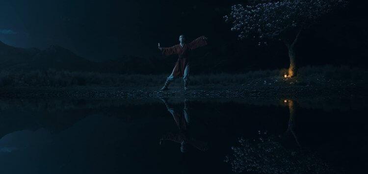 《花木蘭》(Mulan)