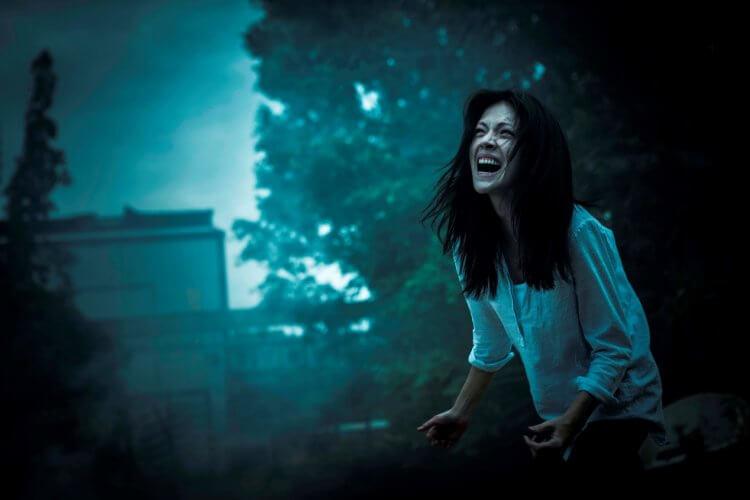 近十年來,台灣恐怖電影將觸角深入民間傳說,像是票房不錯的《紅衣小女孩》系列。