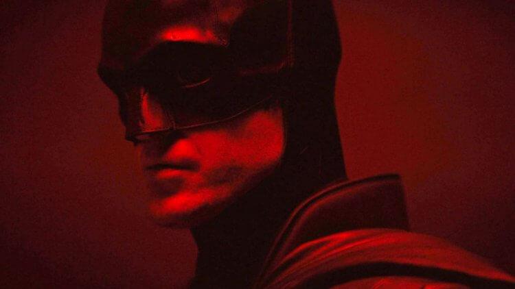 麥特李維斯《蝙蝠俠》羅伯派汀森。