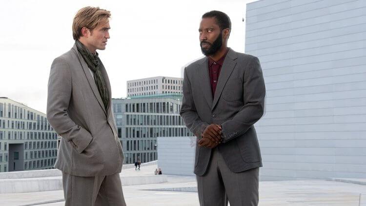 諾蘭導演電影新作《天能》的首波評價已經出爐。