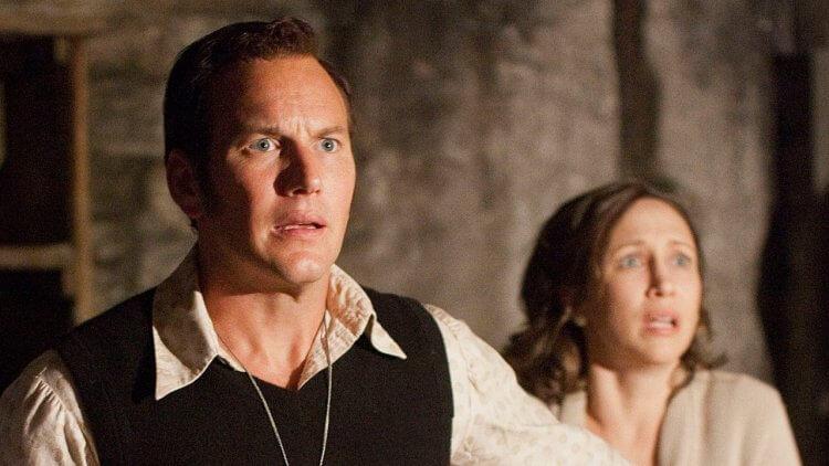 派翠克威爾森與溫子仁合作過恐怖電影《厲陰宅》後聲名大噪。