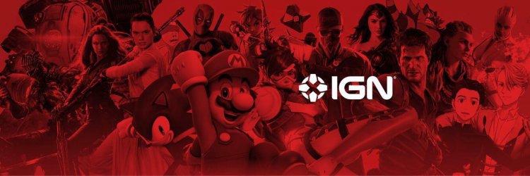 IGN 。