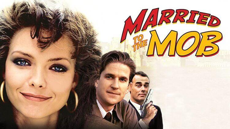 強納森德米執導的電影《烏龍密探擺黑幫》。