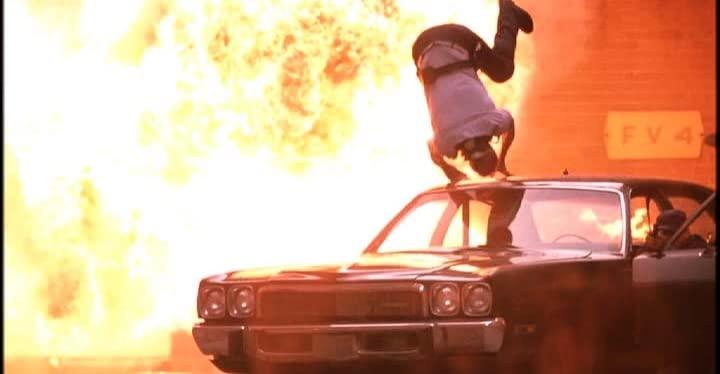 《即時引爆》電影劇照。