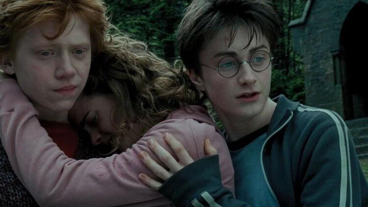 《哈利波特:阿茲卡班的逃犯》丹尼爾雷德克里夫。