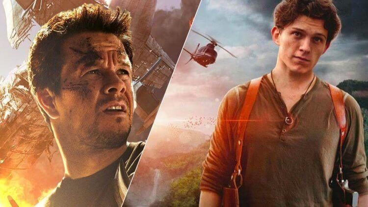 《秘境探險》是由「小蜘蛛」湯姆霍蘭德以及馬克華伯格主演的遊戲改編電影,製作已經一延再延。