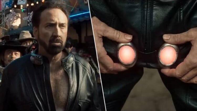 《鬼域的囚徒》:對準蛋蛋的炸彈,一邊一顆。