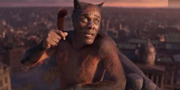 《貓》的幕後特效過程一團亂,導致災難性的成果。