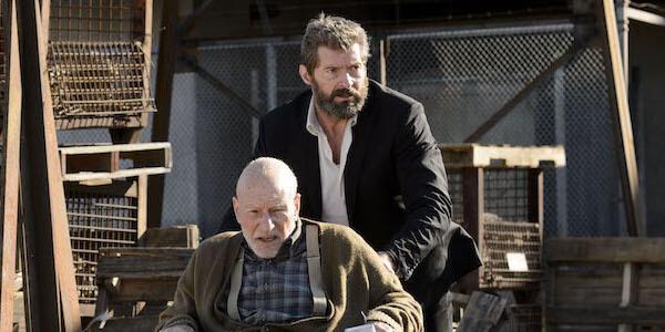 休傑克曼與派屈克史都華主演的《羅根》,是《X 戰警》金鋼狼系列的最後一部作品。