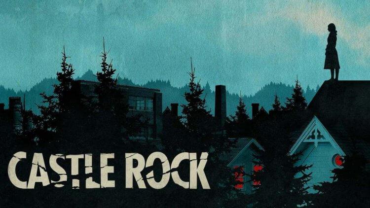 J.J. 亞伯拉罕曾與史蒂芬金合作,打造出集結一系列史蒂芬金小說背景與故事的影集《城堡岩》。