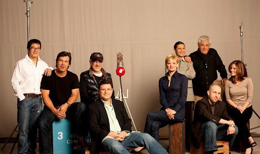 《七寶奇謀》2014 年的團聚。