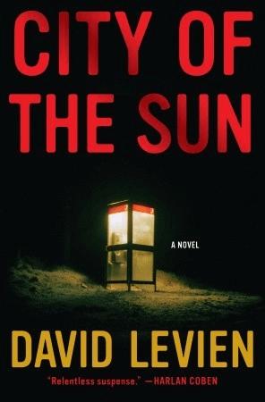 大衛李維恩所著的《太陽城》。