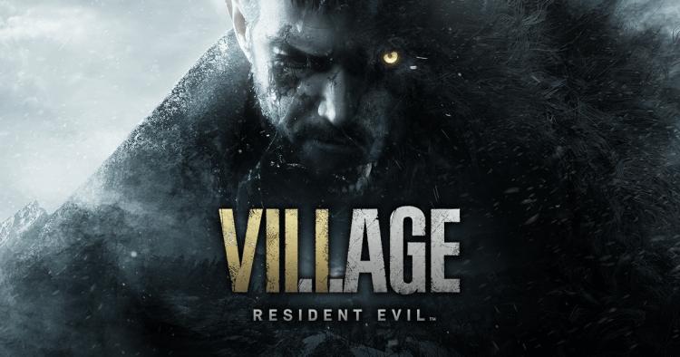 《惡靈古堡》電玩系列第八部《惡靈古堡:村莊》。