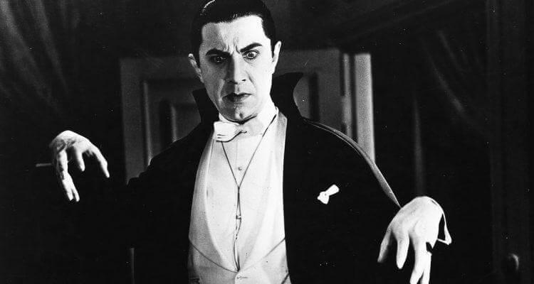 1931 年電影《德古拉》。