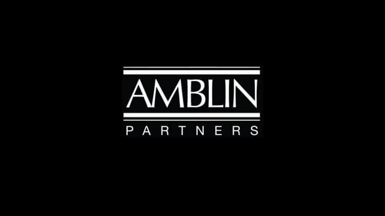 Amblin Partners。