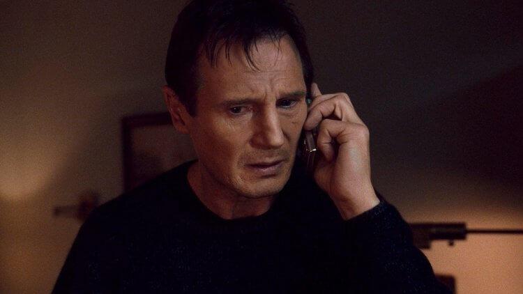 《即刻救援》系列主演連恩尼遜。